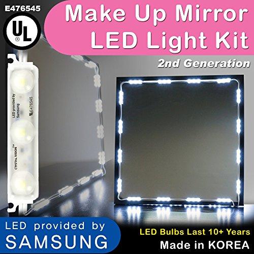 Makeup Vanity Light Kit : Amazon.com Seller Profile: BESTBUYSHOP
