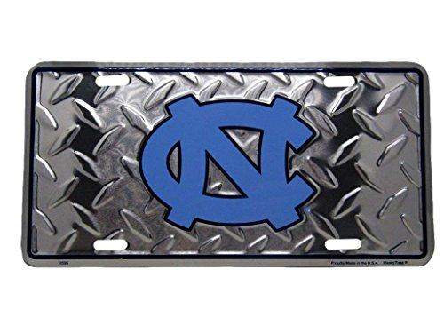AES North Carolina Tar Heels NC Football Diamond 6