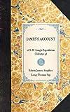 James's Account, Thomas Say and Stephen Long, 1429000872