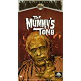Mummy's Tomb