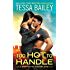Too Hot to Handle (Romancing the Clarksons Book 1)