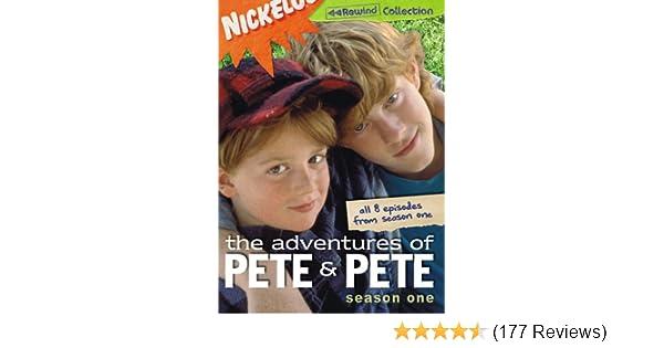 Amazon.com: The Adventures of Pete & Pete - Season 1 ...