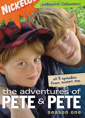 The Adventures of Pete & Pete - Season 1 -