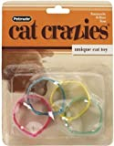 AFC PETMATE 26317 Cat Crazies Cat Toy