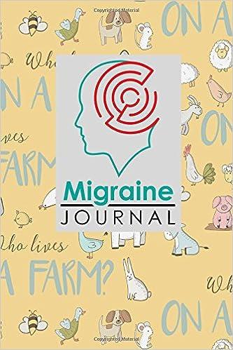 My Migraine Diary Free Online Printable Headache