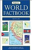 Firefly World Factbook, Keith Lye, 1552978397
