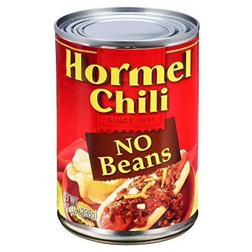 (Hormel Chili No Beans, 10.5 Ounce)