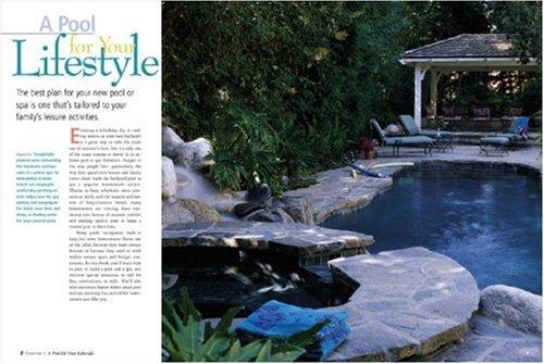 Pool & Spa Planner (Better Homes & Gardens)
