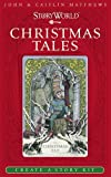 Storyworld Cards - Christmas Tales