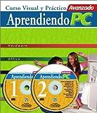 Curso Visual y Practico de Computacion Avanzado, MP Ediciones Staff, 9875260061