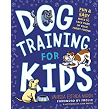 Dog Training for Kids: Fun and Easy Ways to Care for Your Furry Friend