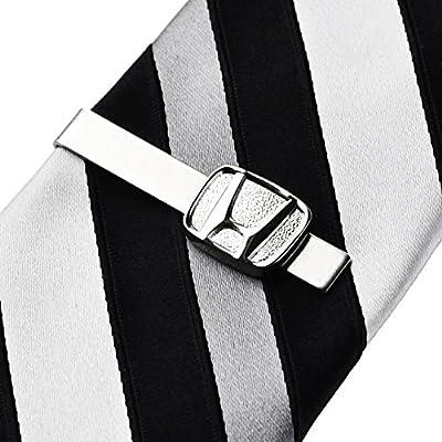 Honda Tie Clip