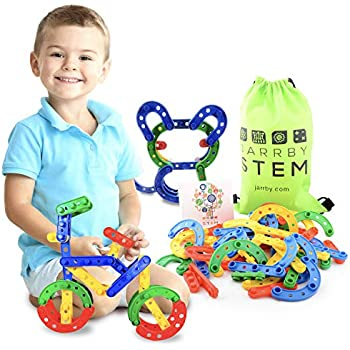 Playstix STEM Steam Therapy Toys