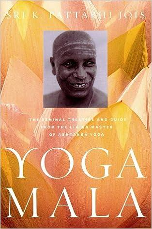 Yoga Mala: Amazon.es: Shri K.Pattabhi Jois: Libros en ...
