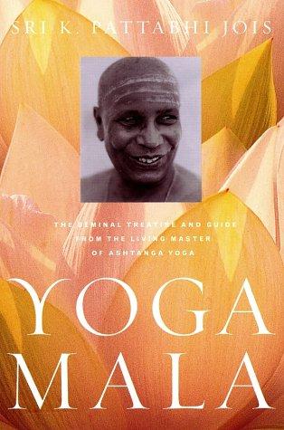 Download Yoga Mala pdf epub