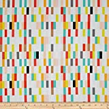 Art Gallery Fabrics Art Gallery Boardwalk Delight Jersey Knit Shop, Ice Cream