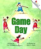 Game Day, Cari Meister, 0516259644