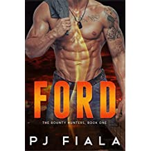 Ford (The Bounty Hunters Book 1)