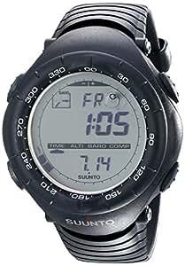 SUUNTO Vector - Reloj Altímetro Black: Suunto: Amazon.es