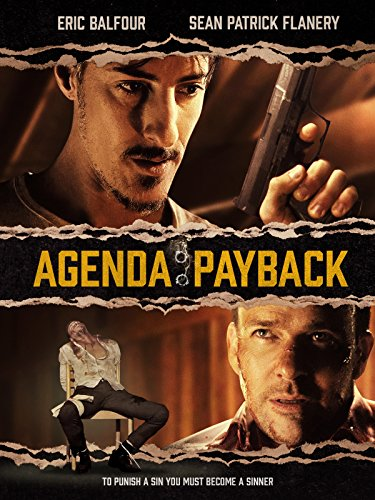 Agenda: Payback (Lose The Clutter Lose The Weight Reviews)