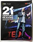 img - for 21st Century Reading 4: Creative Thinking and Reading with TED Talks book / textbook / text book