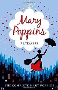 Mary Poppins - Intégrale par  Pamela L. Travers
