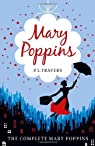 Mary Poppins - Intégrale par Pamela L. Travers