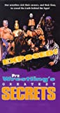 Exposed! Pro Wrestlings Greatest Secrets [VHS]