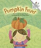 Pumpkin Fever, Charnan Simon, 0531124886