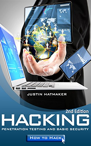 The Basics Of Hacking And Penetration Testing Ebook