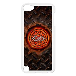 Ipod Touch 5 Phone Case Slipknot CK39L852
