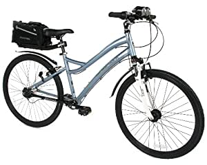 Sonoma Women's Chainless Drive Evolution Urban Voyager Bicycle