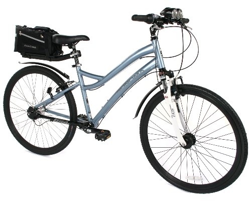 Sonoma Women's Chainless Drive Evolution Urban Voyager Bicycle For Sale