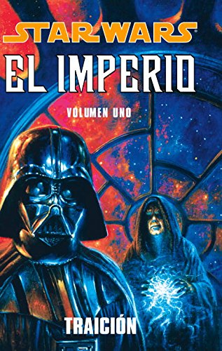 Star Wars: El Imperio Volumen 1 (Star Wars: Empire Volume 1) (Spanish Edition) by Dark Horse