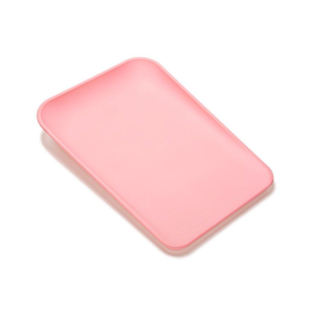 Leander changing mat Matty Soft Pink.