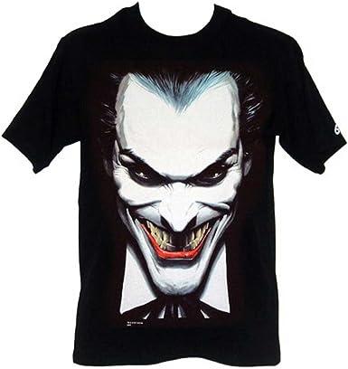 Kryptonite Camisa de Joker: Amazon.es: Ropa y accesorios