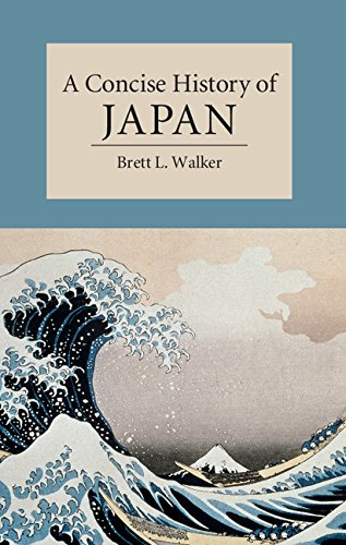A Concise History of Japan (Cambridge Concise