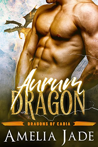 Bargain eBook - Aurum Dragon