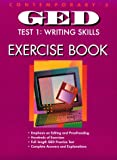 GED Writing Skills, Karin Evans, 0809246201