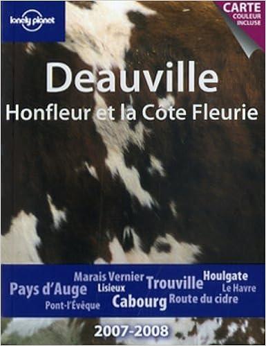 En ligne téléchargement Deauville Honfleur et la Côte Fleurie epub, pdf