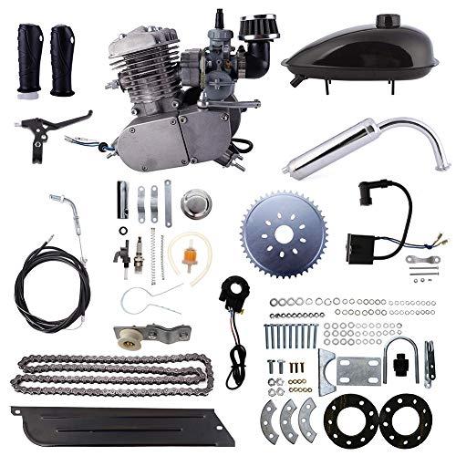 Buy 80cc bicycle motor kit parts