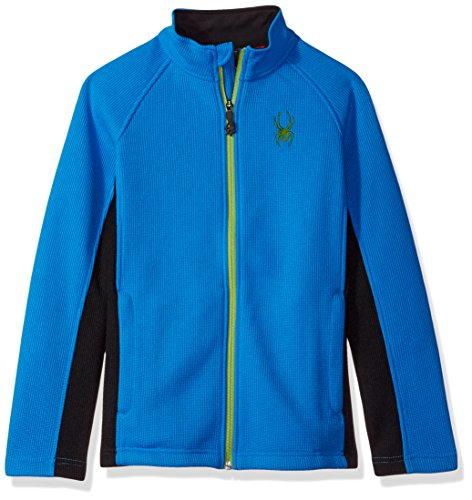 Spyder Boys Fleece - 7