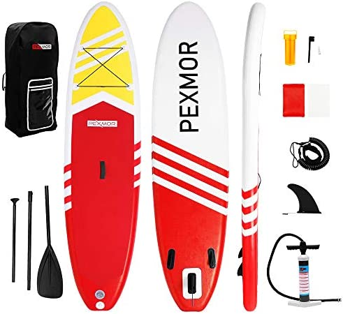 PEXMOR Inflatable Boarding Accessories Non Slip product image