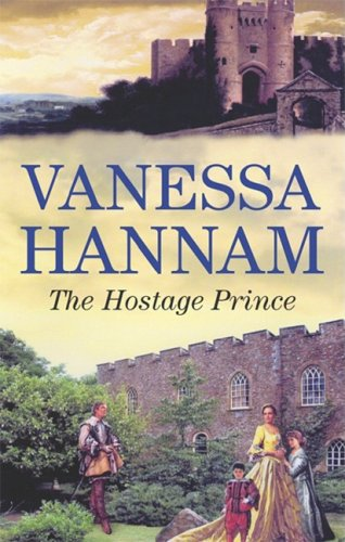 Download The Hostage Prince PDF
