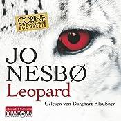 Leopard | Jo Nesbø