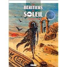 HÉRITIERS DU SOLEIL T13 (LES)