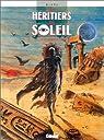 Les Héritiers du soleil, tome 13 : Les enfants de l'ombre par Bihel
