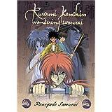 Rurouni Kenshin: V.5 Renegade Samurai