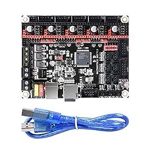 czos88 Impresora 3D SKR V1.3 Módulo de Placa de Control ...