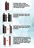 Ohana Graphix Official Pax JUUL Easy Wrap Skin